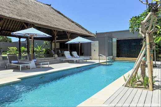 Bali property for sale, Sanur.