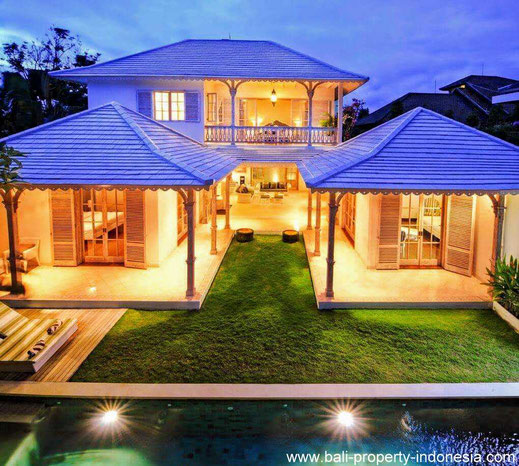 Villa for sale in Batu Belig