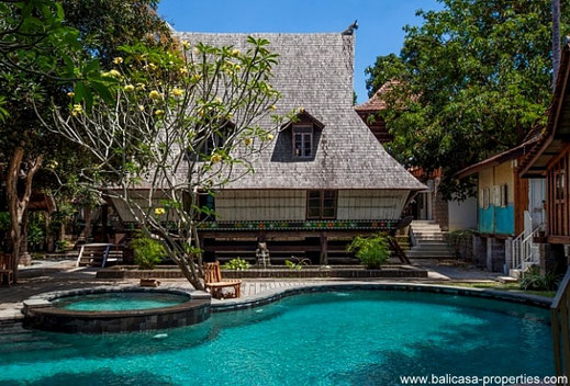 Canggu commercial  Properties for sale.