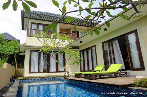 4 bedroom house for sale, Nusa Dua, Bali.