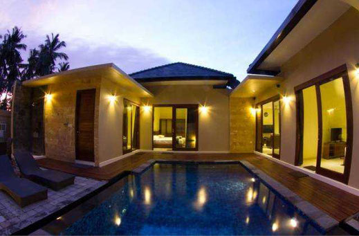 Lombok villa for sale by owner. Senggigi villa for sale by owner