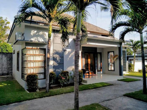 West Bali beachfront real estate for sale