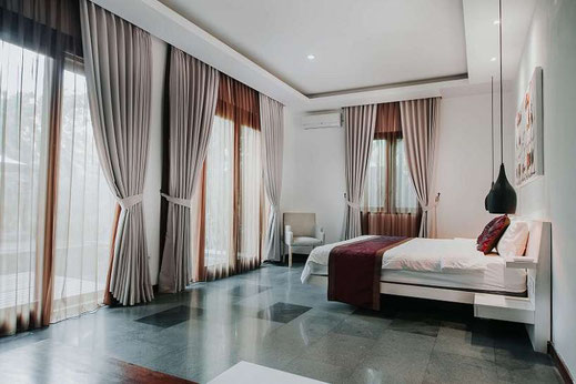 Cemagi villa for sale