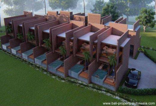 Babakan loft for sale