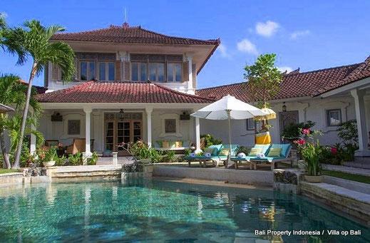 Seminyak Property For Sale Bali Property Indonesia