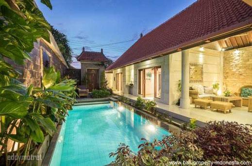 Sanur 3 bedroom villa for sale