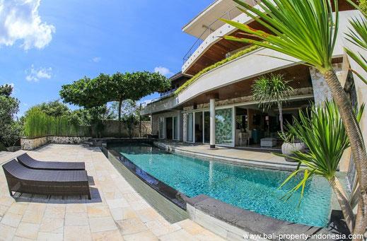 High quality villa for sale in Balangan, Bukit Hill.