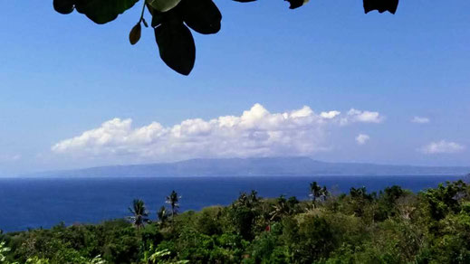 Freehold land for sale East Bali.