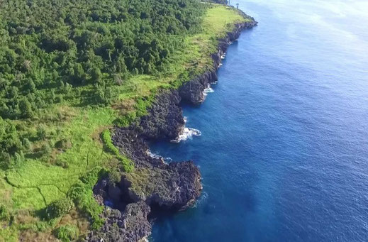 West Sumba land for sale by owner directly.