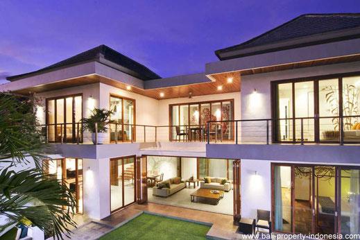 Villa for sale Seminyak