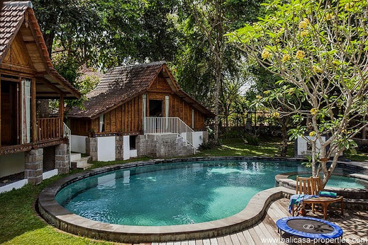 Canggu commercial properties for sale