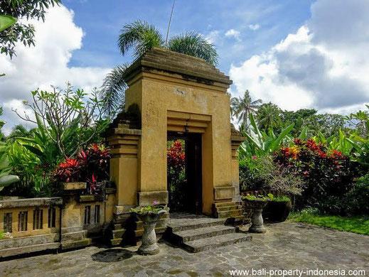 Tabanan villa for sale. Mengwi villa for sale