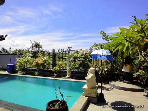 2 Bedroom house for sale close to Sanur.