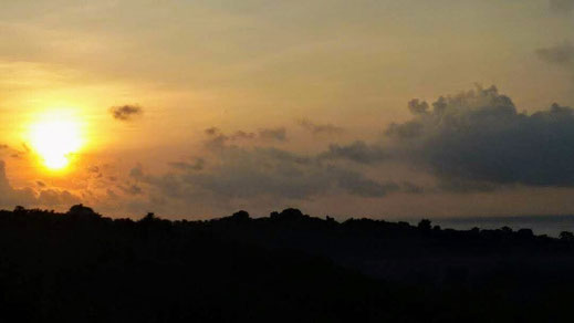 Land for sale, Padang Bai, East Bali.