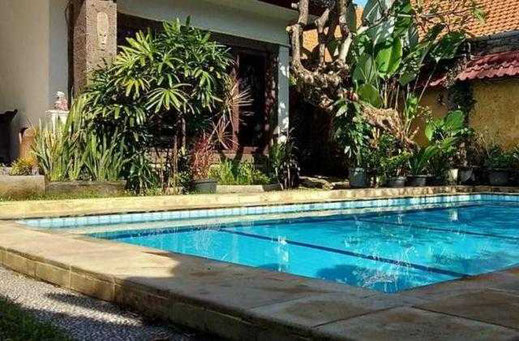 Sanur beach side freehold villa for sale by owner