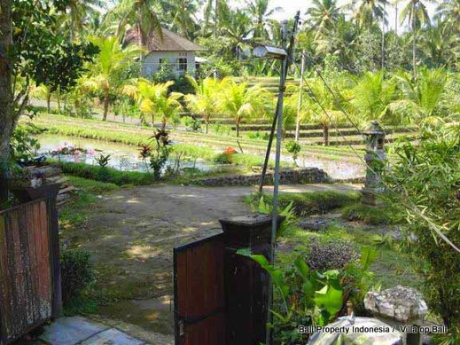 Bali Property for sale in Tabanan