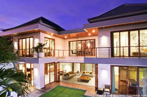 Batubelig 3 bedroom villa for sale
