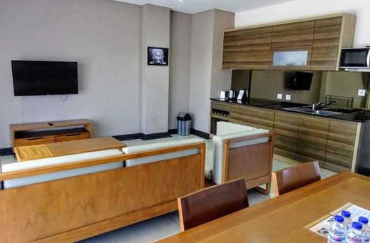 Kuta apartment for sale