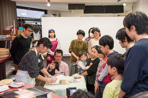 11/4巻き寿司イベントの画像1