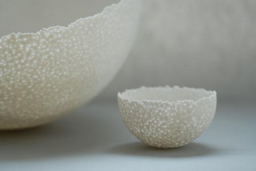 Porzellanschalen