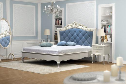 EVANTY ISOLDA спальня Изольда Эванти