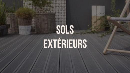 Pose de dalles sur plots, création d'allée ou de terrasses en carrelage ou en pavé sur Quimper et sa région