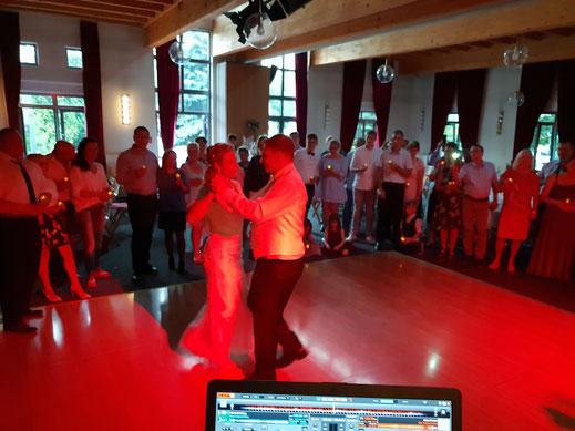 DJ Hochzeit Riedstadt