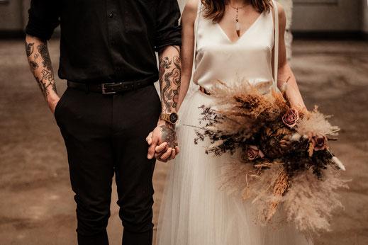 Foto Brautpaar