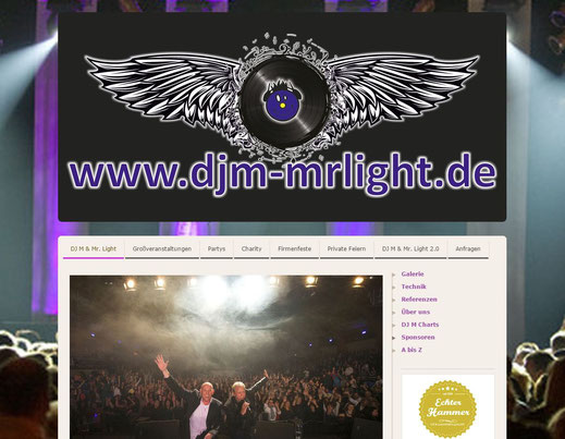 Webdesign Homepage Bad Homburg Oberursel Frankfurt