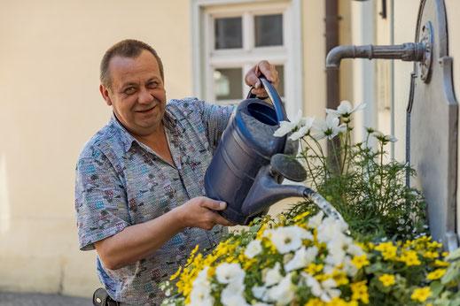 Haustechnik am SAF Kirchheim - Roland Weigand
