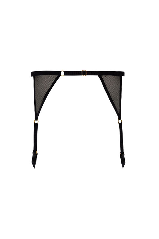 Bracli London Suspender / Strumpfhalter (Rückseite)