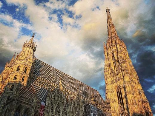 visite guidée de Vienne, spéciale musique