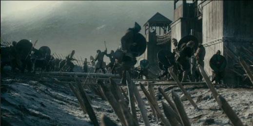 Image extraite de la série Vikings (Episode 19 - Saison 4)