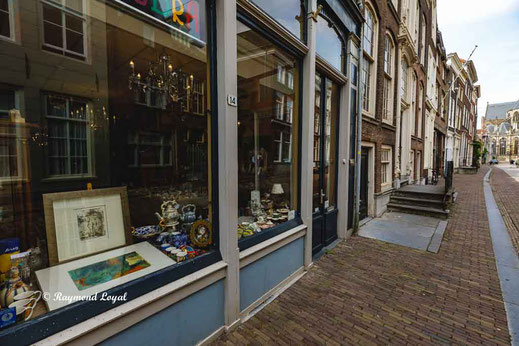 second-hand shop dordrecht