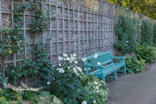 benrath palace kitchen garden