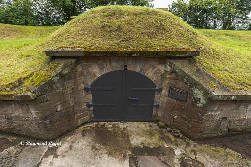 koenigstein fortress bunker