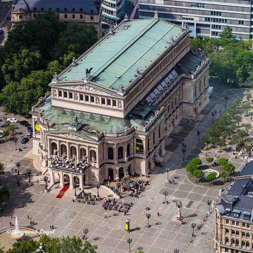 frankfurt main alte oper