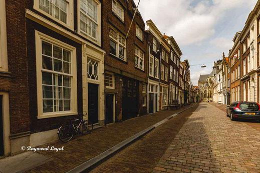 old merchant houses dordrecht