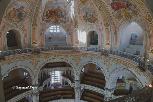 frauenkirche dresden kuppel