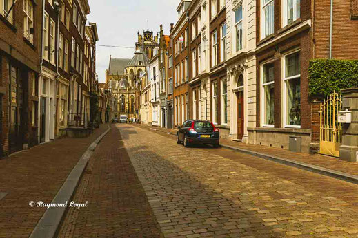dordrecht city centre