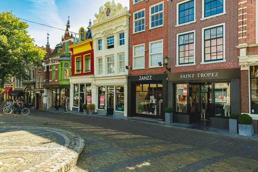 alkmaar city centre mient