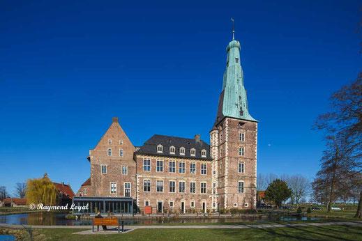raesfeld castle