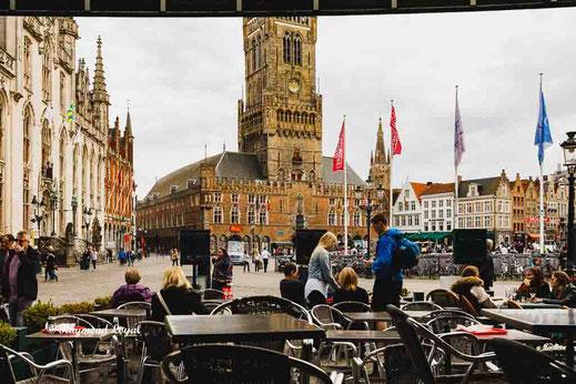 Brugge foto