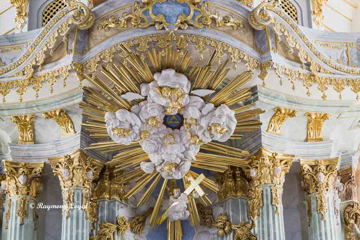 frauenkirche dresden orgel ornamente