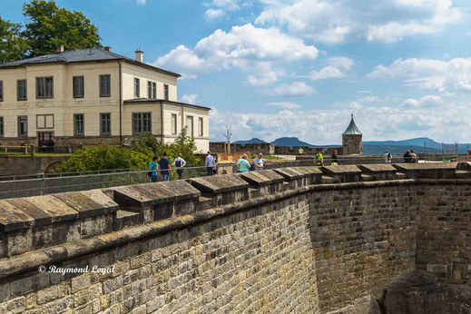 koenigstein fortress peacetime hospital