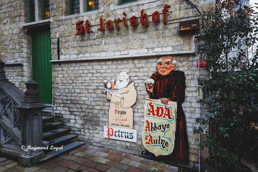 Gent Belgium foto