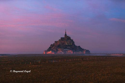 mont saint-michel photography