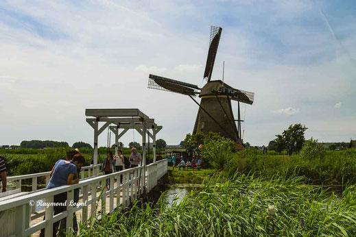 kinderdijk windmills image