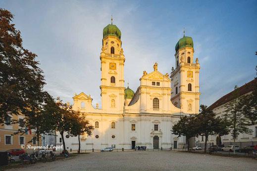 Passau Dom foto