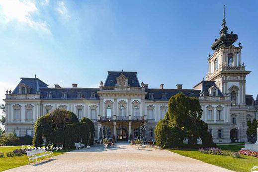 festectics palace